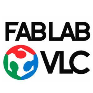 logo fabLab Valencia