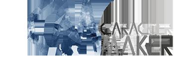 CARACTER MAKER Logo