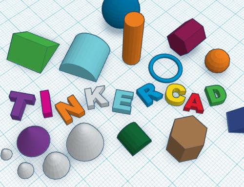 CURSO TINKERCAD LECCIÓN 6: Vectorizar imágenes PNG o JPEG a través de INKSCAPE