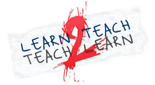 logo learn2teach