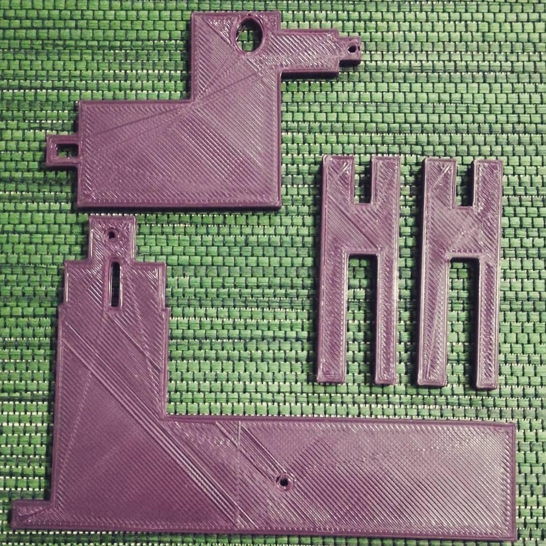 figura plana PLA