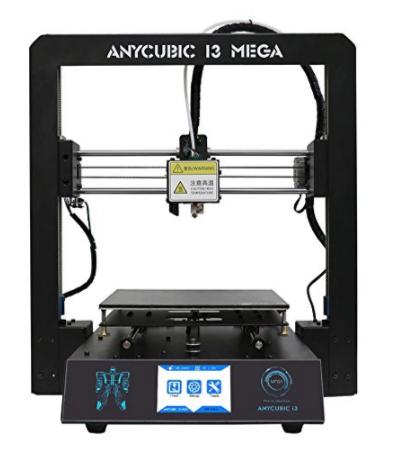 impresoras 3d baratas