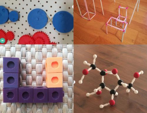 5 ideas sobre aplicaciones de la impresora 3D en el aula.