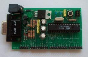 Prototipo Arduino