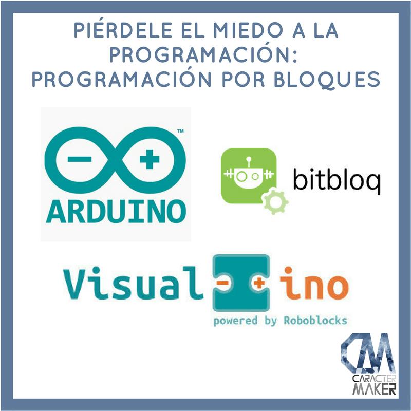 Logos programación por bloques