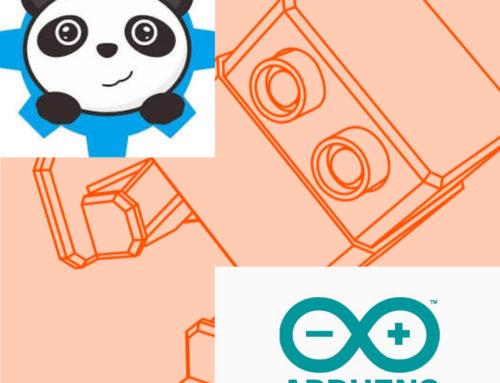 Programar a Otto: Arduino y mBlock 3