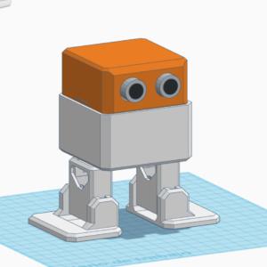robot OTTODIY