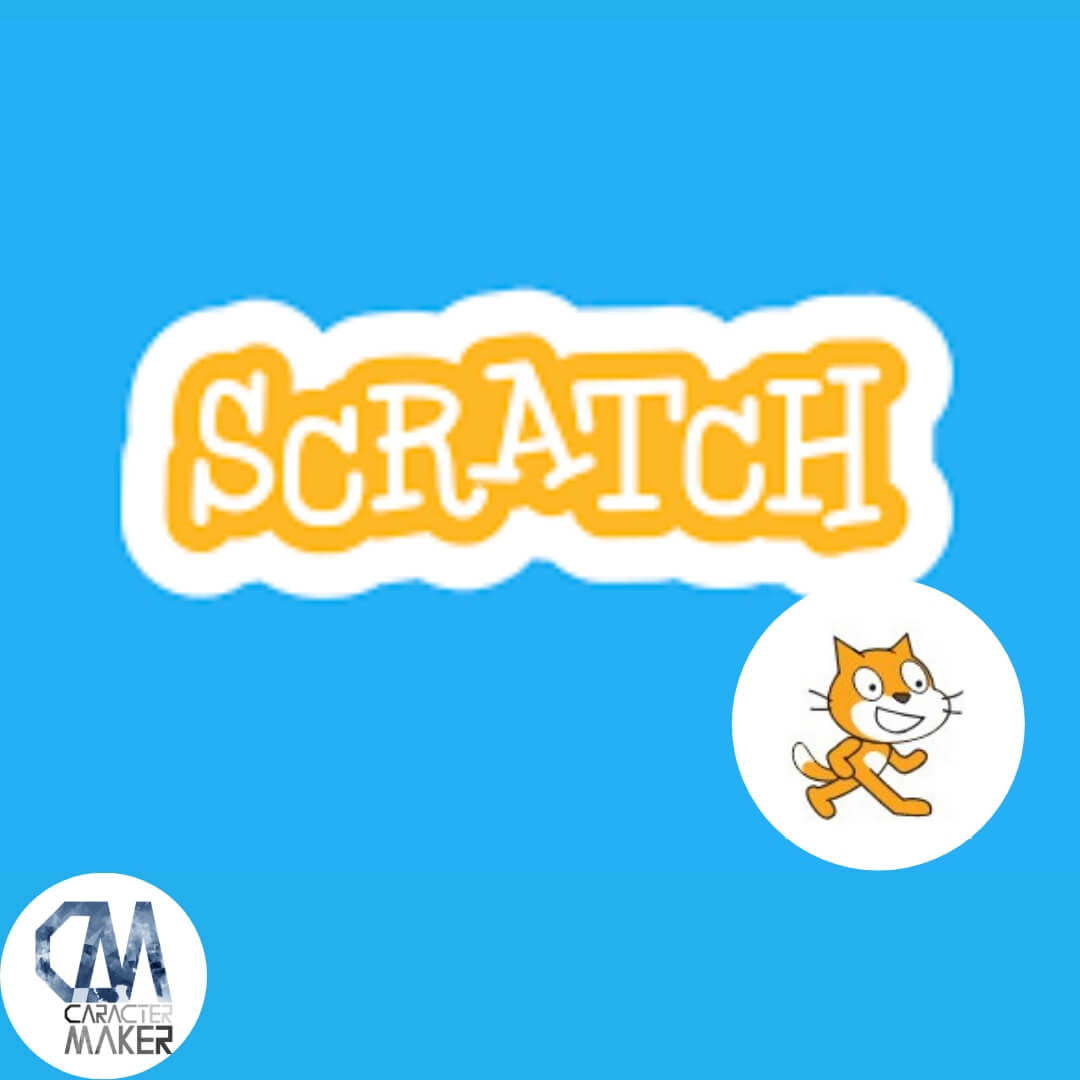 Portada Scratch 3.0