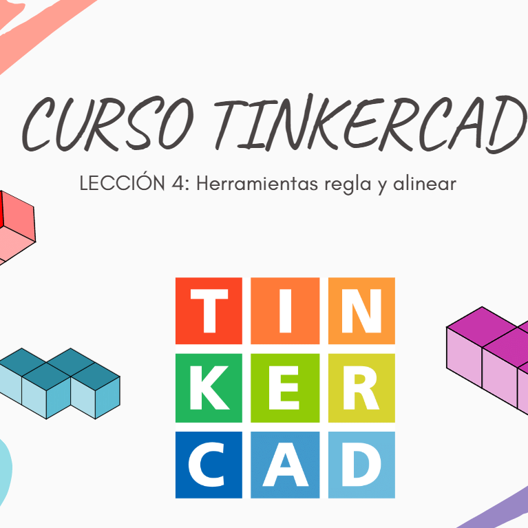 herramientas de tinkercad