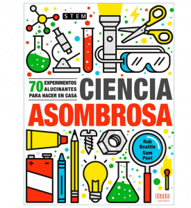 ciencia asombrosa black friday 2020